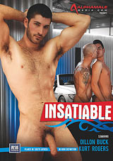 Insatiable Xvideo gay