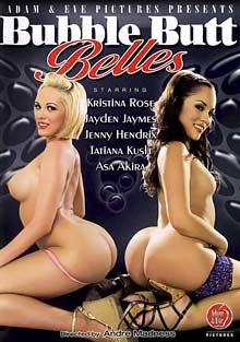 Bubble Butt Belles cover