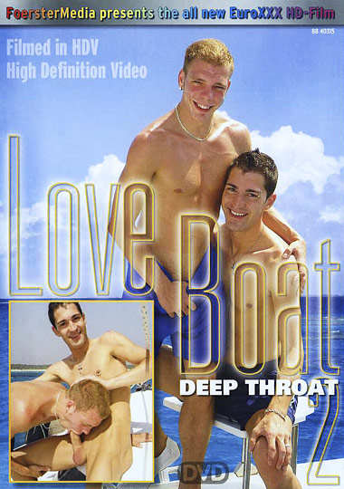 Watch Love Boat 2: Deep Throat | AEBN Gay Porn Pay Per View Network and ...
