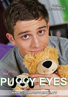 Puppy Eyes cover