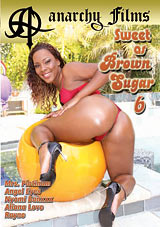 Sweet As Brown Sugar 6
