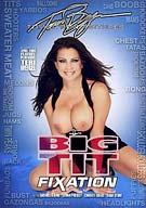 Big Tit Fixation