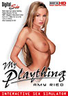 My Plaything: Amy Ried
