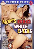 Mom's Big White Cheeks