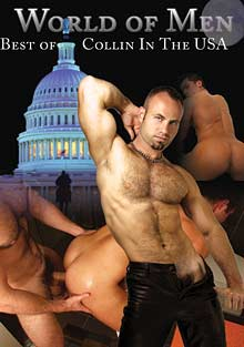 World Of Men: Best Of Collin In The USA