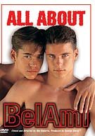 Bel Ami proudly presents an intimate peek inside our company and its various enterprises. All About Bel Ami is a potpourri of behind-the-scenes looks at the making of Lucky Lukas, An American in Prague, Cherries, The English Student, SummerCamp and the Frisky Summer series; our photo shoots in New York and Europe; promotional events like the GayVN awards in Los Angeles; and the creation of our stars' dildos. Starring Bel Ami's most famous models and featuring onscreen interviews with superstars Lukas Ridgeston, Johan Paulik, Sebastian Bonnet, Julian Armanis and Chance, All About Bel Ami is the documentary everyone has been waiting for.