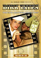 Dirk has been shooting hot and horny Military men long before the Camp Pendleton scandal which captured world wide attention in 1993.  There are more servicemen concentrated in San Diego than any other city in the world and Dirk knows how to find them.  He gets these men to strip down to bare it all.  Because it is never rehearsed, you can always count on these men doing what cums naturally, even with their fellow servicemen.  Every last decadent detail is recorded... including their nasty conversations.  Dirk's private amateur collections are home movies, unrehearsed and hot, just the way you like it.  So sit back and get a load off.  You'll be amazed at how he gets these boys to stand at attention!