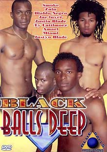 Black Balls Deep
