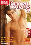 Introducing not only new apprentices, but new trainers as well. Four training episodes showcase the up-and-coming talent that will bedazzle viewers in future feature films. Sebastian Bonnet, the ultimate trainer from the previous editions, returns, but this time behind the camera, except for one very lucky trainee. Even [more] a former trainee returns, Josh Elliot, inheriting Sebastian's enviable position of training future Bel Ami models.