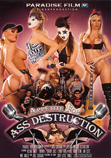 Appetite For Ass Destruction