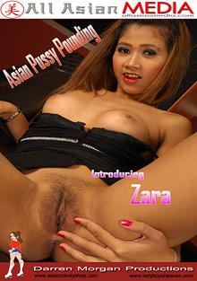 Asian Pussy Pounding