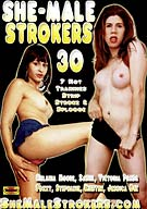 She-Male Strokers 30