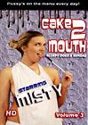 Cake 2 Mouth 3: Slurpy Does A Sundae