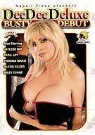 Dee Dee Deluxe Busty Debut