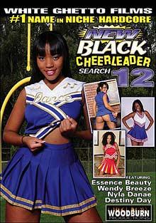 New Black Cheerleader Search 12