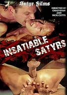 Tired of the same, boring gay hardcore sex video? Satyr Films, Nick Cutts, and Chad Ryan give you intensity, extreme bareback gangbang video, and raw group sex as only men like it! No other company makes movies like this.