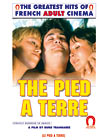 The Pied A Terre -French