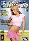 Transsexual Babysitters 11