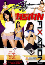 Asian Fixation