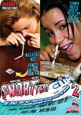 Snort That Cum 2
