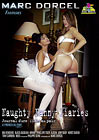 Naughty Nanny Diaries: French