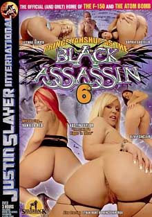 Black Assassin 6
