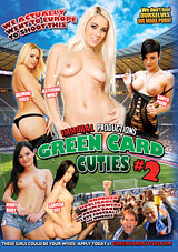 Green Card Cuties 2