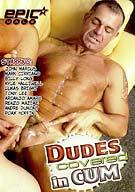 Dudes Covered In Cum