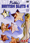 Freddie's British Sluts 4