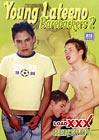 Young Lateeno Barebackers 2
