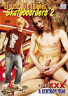 Bare British Skateboarders 2
