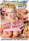 Heisse Mopse Nasse Mosen