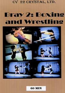 Bray 2: Boxing And Wrestling
