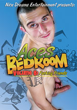 My name is Ace. I'm an 18 year old gay male. I love sex. I love fucking and I love getting fucked even more. See me in 3 hot scenes with my friends as we kiss, rim, suck, and fuck! There is even a solo scene with me.