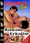 Istanbul Boys 22: Kiskanc Erkegim