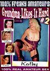 Grandma Likes It Hard 2