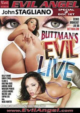 Buttman's Evil Live Part 2