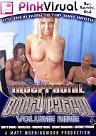 Interracial Booty Patrol 9