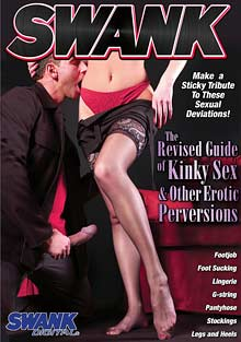 The Revised Guide Of Kinky Sex And Other Erotic Perversions