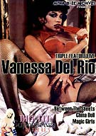 Vanessa Del Rio Triple Feature 5: Magic Girls