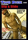 Thug Dick 308: Slip And Slide