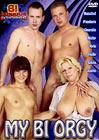 My Bi Orgy
