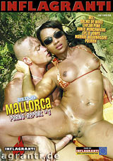 Adult Movies presents Reality-Sex: Mallorca Porno-Report 3