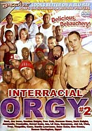 Interracial Orgy 2