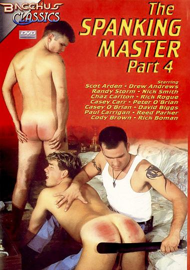 The Spanking Master 4