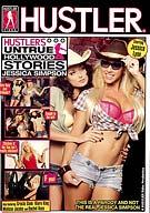Hustler's Untrue Hollywood Stories: Jessica Simpson