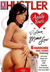 Anally Yours...Love, Marie Luv