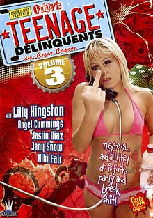 Filthy's Teenage Delinquents 3