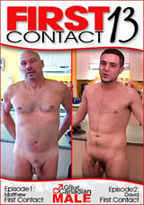 First Contact 13