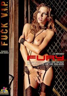 Fuck V.I.P. Fury - French